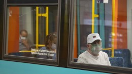 Zentraler Corona-Kennwert in Offenbach über 300