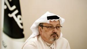 """Time"" würdigt Khashoggi als ""Person des Jahres"""