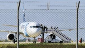 Zyprischer Präsident schließt Terrorhintergrund aus