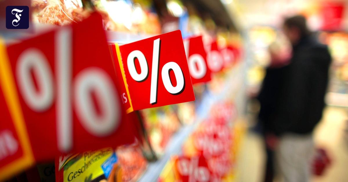 Laut Fachleuten: Mehr Rabattaktionen im Supermarkt