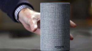Innenminister wollen Zugriff auf Daten von Alexa & Co.