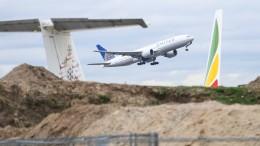 Fraport will belasteten Aushub bis Mitte 2021 entsorgen