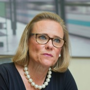Einzige Frau unter 30 Chefs: Belén Garijo wird 2021 die Führung des Pharmakonzerns Merck übernehmen – und dann die einzige Chefin eines der 30 Dax-Unternehmen sein.