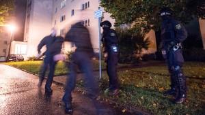 Terrorverdächtiger von Chemnitz war offenbar Monate in der Türkei