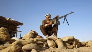 Nicht allein im Irak