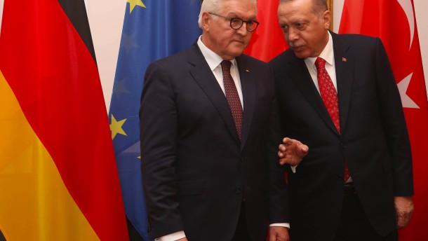 """""""Tiefgreifende Differenzen"""" bleiben"""