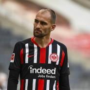 Gegen die Bayern ist positives Denken gefragt: Bas Dost fällt es manchmal schwer.