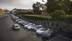 Der Preis des Elektroauto-Wunders in Norwegen