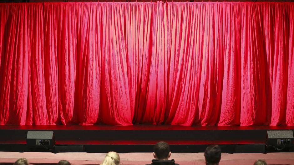 """Die hessische Kunstministerin will einen """"Masterplan"""" für die zukünftige Förderung der Kultur, es stehen Generationswechsel an. (Symbolbild)"""