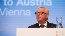 EU plant Ausbau von Frontex auf 10.000 Grenzschützer