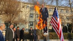 Britischer Botschafter hat Iran verlassen