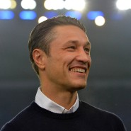 Frankfurter Strahlkraft: Niko Kovac überzeugt bei der Eintracht mit seiner Arbeit und seinen Erfolgen.