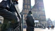 Warnung vor Gefahr durch Islamisten