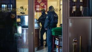 Bruder von geständigem Mafia-Mitglied erschossen