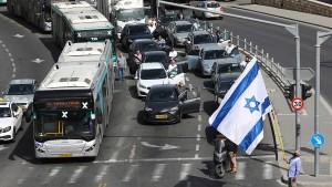 Israel erinnert an die Opfer der Schoa