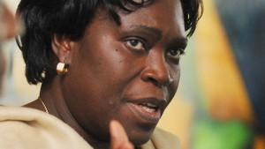 Ehefrau von früherem ivorischen Präsidenten angeklagt