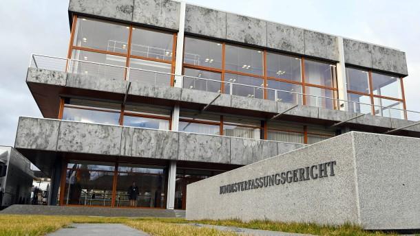 Karlsruhe: Verweigerung der Einbürgerung war unrecht