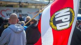 Wetzlar vermietet Stadthalle aber kämpft weiter gegen Treffen