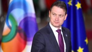 Niederlande ziehen Botschafter aus der Türkei ab