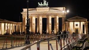 Berliner Libyen-Konferenz soll permanente Waffenruhe festschreiben