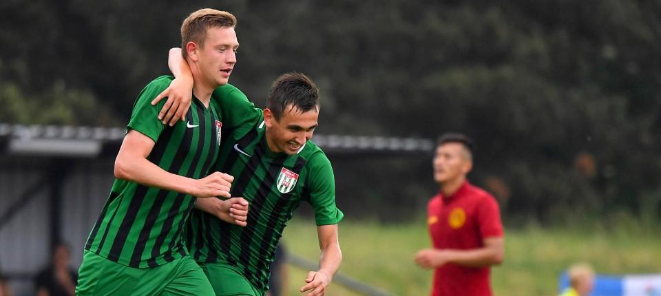 Alternative Fussball Wm Wo Abchasien Weltmeister Ist