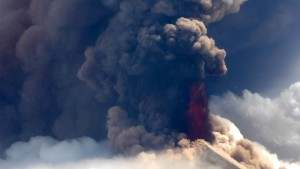 Vulkanausbrüche in Papua-Neuguinea