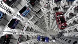 Schockprognose für die deutsche Autoindustrie