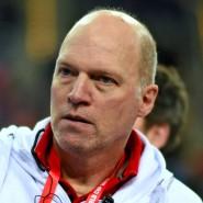 Macht jetzt wieder Praxis: Deutschlands alter, neuer Hockeynationaltrainer Markus Weise