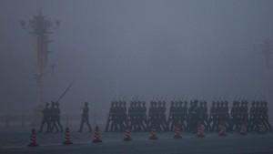 Atemlos in Peking