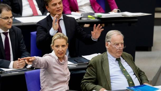 Keine Angst vor Populismus