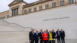 Das neue Tor zur Berliner Museumsinsel