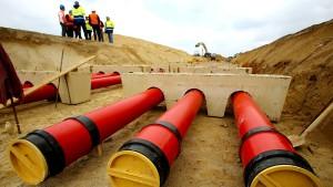 Thüringen will Stromtrassen-Ausbau blockieren