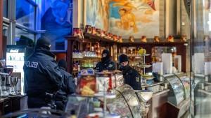 Wie das Kokain-Geschäft der Mafia funktioniert