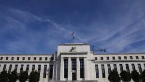 Die Fed lastet auf Europa