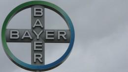 Bayer verliert Verfahren um verbotene Chemikalie PCB