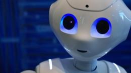 Roboter mit Gefühlen