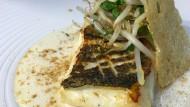 """Das Aachener Restaurant """"La Bécasse"""" wechselt seine Menükarte täglich."""