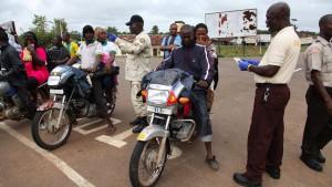 Liberia ruft wegen Ebola den Notstand aus