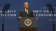Obama will mehr Daten