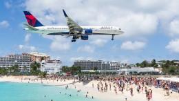 Kann ich ein Flugticket erst kurz vor der Reise zahlen?
