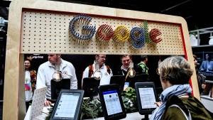 Google analysiert Kreditkarten-Rechnungen