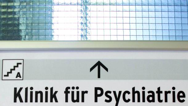 "Kinderärzte: ""Triage in Psychiatrien"""