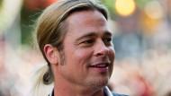 Geklaute Zitate: George Clooneys Aussagen über Brad Pitt im Echo der Frau sind zufälligerweise auch im Internet zu finden