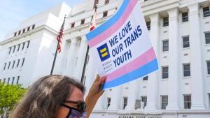 Arkansas beschließt Behandlungsverbot von Transjugendlichen