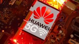 """""""Kein Grund für einen Vorab-Ausschluss von Huawei"""""""