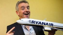 Ryanair-Mitarbeiter berichten von Psychoterror und Schikane