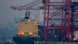 Amerika und Südkorea schließen neues Handelsabkommen