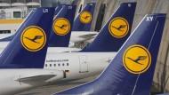 Lufthansa-Flüge fallen bereits ab dem frühen Nachmittag aus