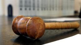 Täter zu langer Haftstrafe verurteilt