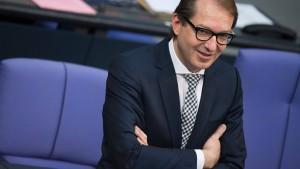 Opposition: Jetzt wird Dobrindt zum Watschenmann
